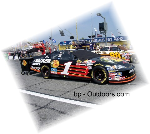NASCAR Bass Pro Shops - Outdoor World and other great outdoor retailers.
