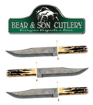 Bear and Sons Knives