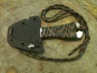 June 2011 - Massasauga - Blind Horse Knives -Monthly Special