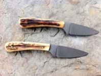October 2011 - Heritage Classic - Blind Horse Knives -Monthly Special