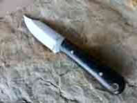 December 2011 - Frontier Trapper - Blind Horse Knives -Monthly Special