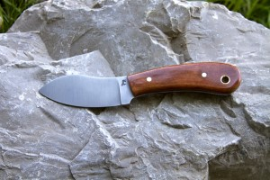 September 2012 - Lil' Western - Blind Horse Knives -Monthly Special