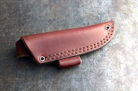 Blind Horse Knives Sheath Numbers Matching Knives #10