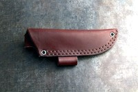 Blind Horse Knives Sheath Numbers Matching Knives #17