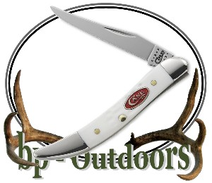 Case XX Pocket Knife Toothpick 610096 SS