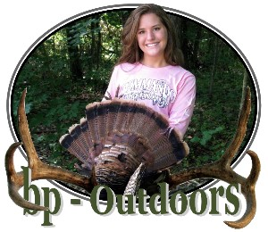 Women Outdoors:  Deer Hunting, Turkey Hunting, Bowhunting, Fishing and more.