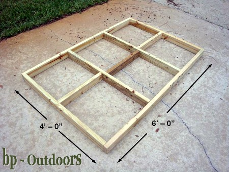 Free Plans for a Homemade Box Deer Stand | eHow.co.uk