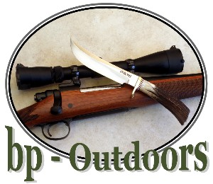 Remington 700 CDL and Randall Knife Model 4 Big Game Hunter