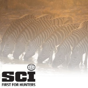 Safari Club International - First for Hunters.