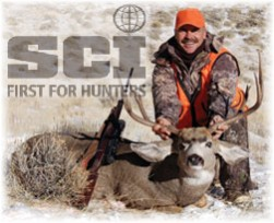 America state by state and Africa hunting guides and outfitter resources for planning your next hunting adventure.