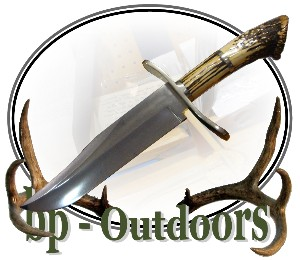 Custom Knife Makers including Randall Knives, Treeman Knives, Busse Knives and more.