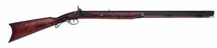 Blackpowder Rifle - Pedersoli Rocky Mountain Hawken