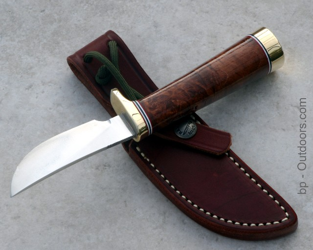 randall knife model 21 little game