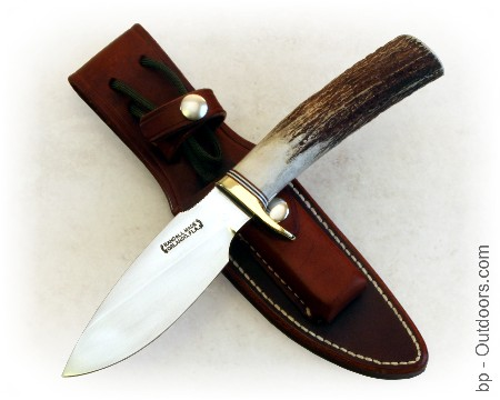 Randall Knives Model 11 Alaskan Skinner Knife