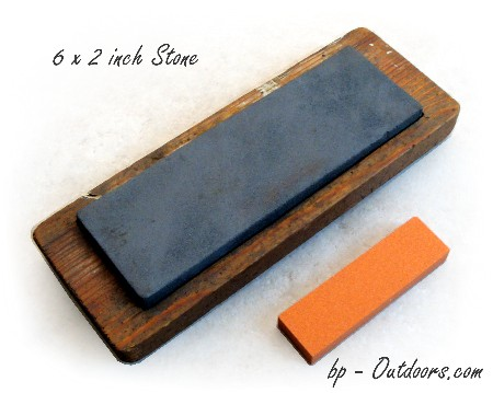 Large knife Sharpening Stone