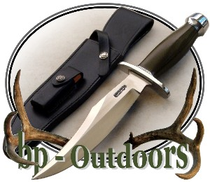 Randall knife Model 12-8 Big Bear