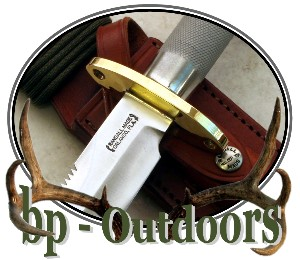 Randall Knife Model 18 Attack Survival