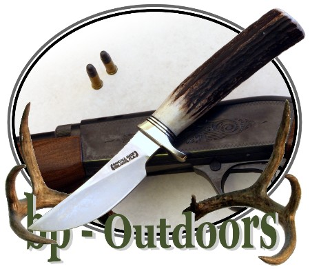 Randall Knife Model 21 Stag Handle