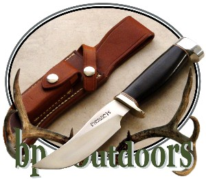 Randall Knife Model 22 Outdoorsman