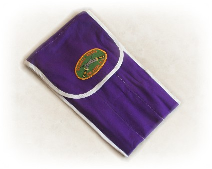 Randall knife Model 6 Pouch