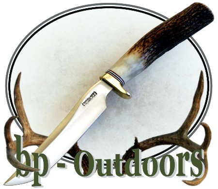 Randall Knife Model 7 - Fisherman - Hunter