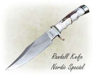Randall Knife Nordic Knives Dealer Special