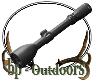 Pentax Rifle Scopes & Sporting Optics - Pentax scopes and sporting optics for watching the game, hunting, glassing the country side and rangefinders for accurate shot placement.
